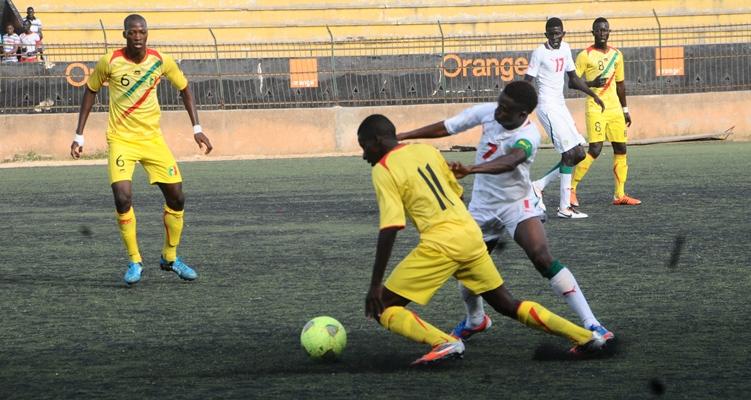 Amadou Coulibaly